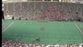 Thumbnail for entry 1987-10-03 vs Northwestern - Pregame