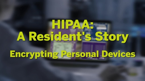 Thumbnail for entry HIPAA TEDMED 06052017 1517