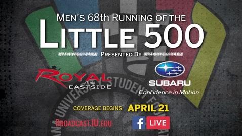 Thumbnail for entry 2018 Mens Little 500
