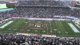 Thumbnail for entry 2015-10-24 at Michigan State - Halftime