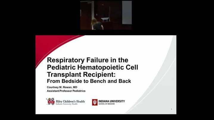 Thumbnail for channel PEDS Grand Rounds