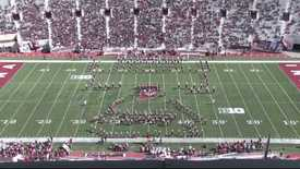 Thumbnail for entry 2012-10-06 vs Michigan State - Halftime (Homecoming)