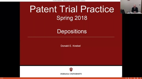 Thumbnail for entry 2018.02.13.0730 - Patent Trial Practice