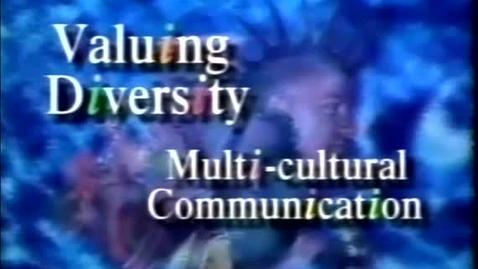 Thumbnail for entry Z445 Diversity