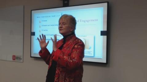 Thumbnail for entry SPH eDossier Training / Presentation on February 20, 2015 - Clipped by Bernadette de Leon