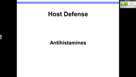 Thumbnail for entry NW, Host Defense - 2017 Mar 01 08:28:33
