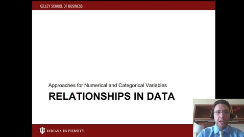 Thumbnail for entry Quant Data Relationships