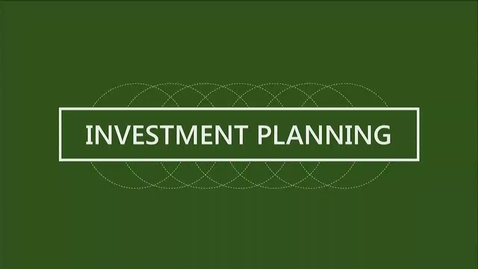 Thumbnail for entry F251 10-1 Investment Objectives