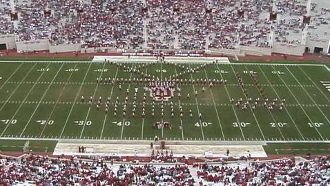 Thumbnail for entry 2002-10-12 vs Wisconsin - Halftime