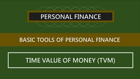 Thumbnail for entry F251_02-3_The Time Value of Money
