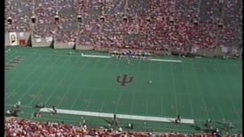 Thumbnail for entry 1988-10-08 vs Ohio State - Pregame