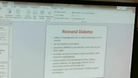 Thumbnail for entry Diabetes 2