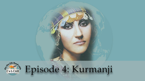 Thumbnail for entry Episode 4: Kurmanji