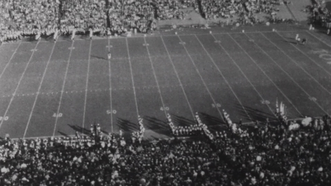 Thumbnail for entry 1970-11-07 at Iowa - Halftime