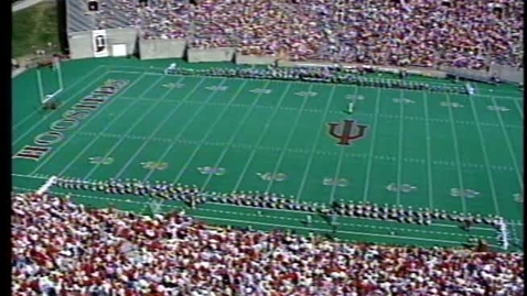 Thumbnail for entry 1987-09-12 vs Rice - Halftime