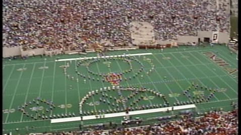 Thumbnail for entry 1994-11-05 vs Penn State - Halftime