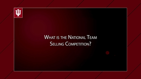 """Thumbnail for entry CGSL Website Videos - """"What is NTSC"""" 6/7/17"""