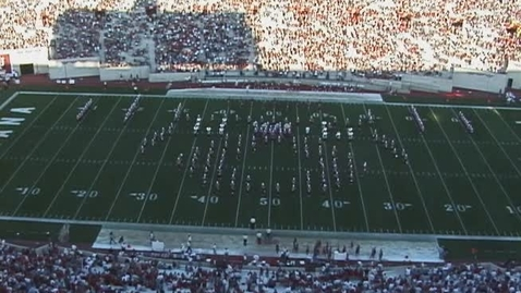 Thumbnail for entry 2002-09-21 vs Central Michigan - Halftime