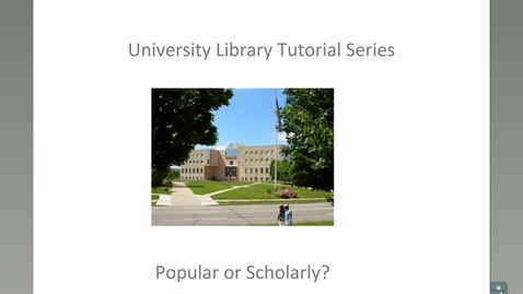 Thumbnail for entry LJETTPAC_00_University_Librara_2017