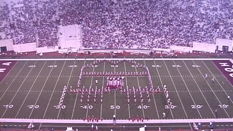 Thumbnail for entry 2004-09-04 vs Central Michigan - Halftime