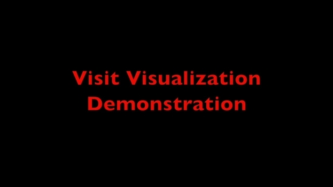 Thumbnail for entry L22 Visit Visualization Demo