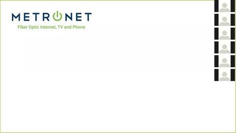 Thumbnail for entry Metronet Webinar 12.6.17
