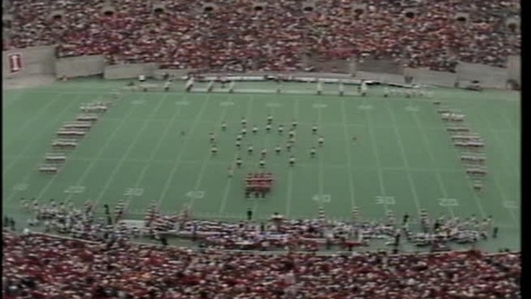 Thumbnail for entry 1980-10-11 vs Wisconsin - Halftime