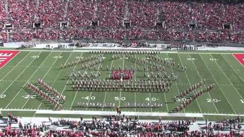 Thumbnail for entry 2011-11-05 at Ohio State - Halftime