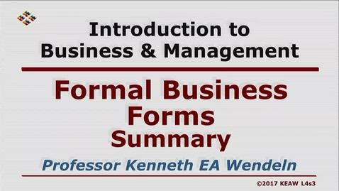 Thumbnail for entry X100 04-3 Summary