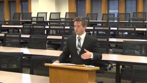 Thumbnail for entry 2017.09.06.1800 - Appellate Adv - oral argument - room 122 - Mason Clark .mp4