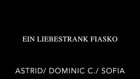 Thumbnail for entry 2019: Ein Liebestrank Fiasko (Tipton High School)