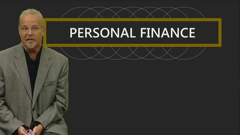 Thumbnail for entry F251 15-3 Personal Finance & the Good Life