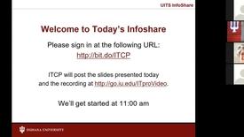 Thumbnail for entry Alertus Desktop Notification System