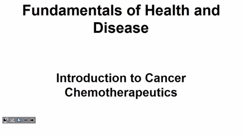Thumbnail for entry Fort Wayne Cancer Chemotherapeutics 2-15-17