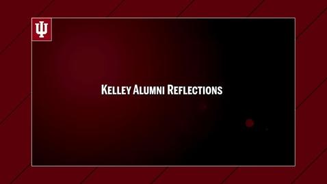 Thumbnail for entry Meet Kelley Women: Katharine Finn