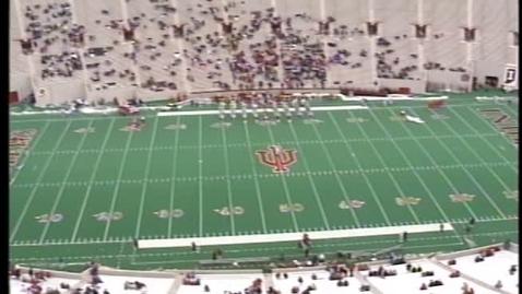 Thumbnail for entry 1995-11-11 vs Michigan State - Pregame