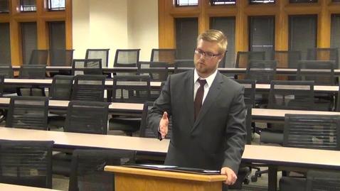 Thumbnail for entry 2017.09.06.1800 - Appellate Adv - oral argument - room 122 - Mark Greidanus .mp4