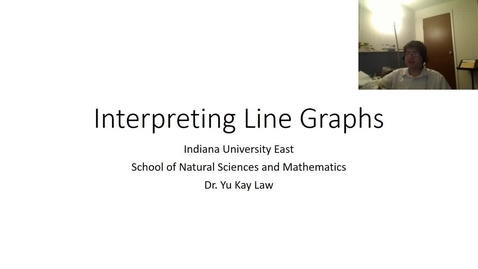 Thumbnail for entry Interpreting Graphs