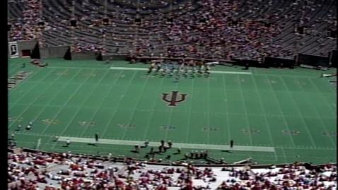 Thumbnail for entry 1992-09-12 vs Miami (OH) - Pregame