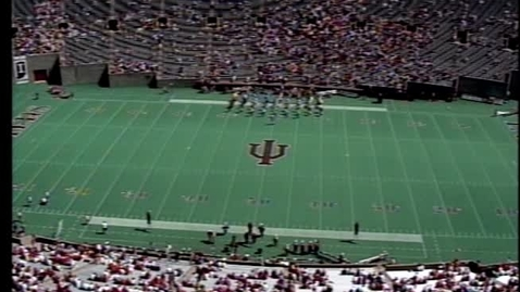 Thumbnail for entry 1992-09-12 vs Miami (OH) - Pregame