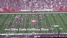 Thumbnail for entry 2017-08-31 vs Ohio State - Halftime