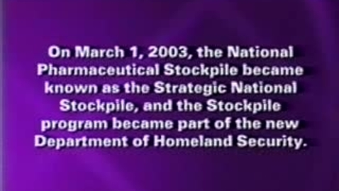 Thumbnail for entry National-Stockpile