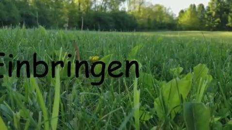 Thumbnail for entry 2018: Rotkäppchen (Carmel High School)