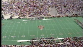 Thumbnail for entry 1994-10-22 vs Northwestern - Halftime (Homecoming)