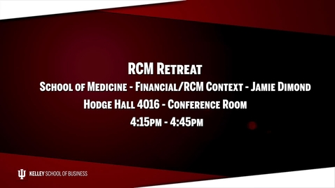 Thumbnail for entry 2017_02_20_RCM Retreat - 09 School of Medicine (Upload 03/03/17)