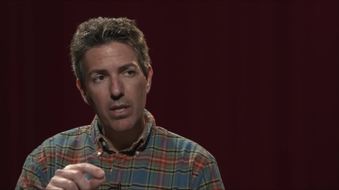 """Thumbnail for entry CIBER Focus: """"Purpose-Driven Business: Finding Mutual Success"""" with Wayne Pacelle - Nov. 3, 2016"""