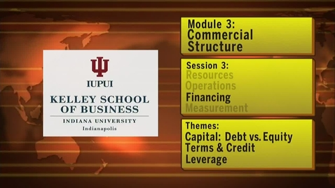 Thumbnail for entry FSC 3-3 Financing