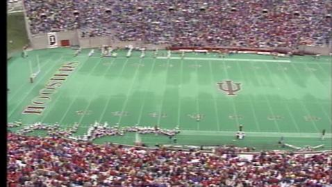 Thumbnail for entry 1992-11-07 vs Iowa - Halftime