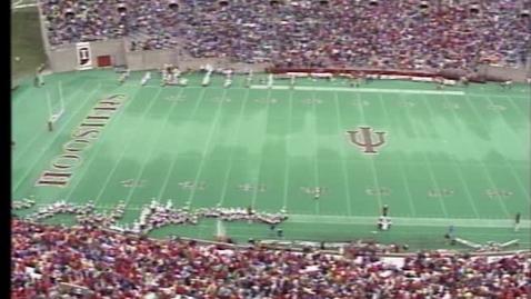Thumbnail for entry 1992-11-07 vs Iowa - Halftime