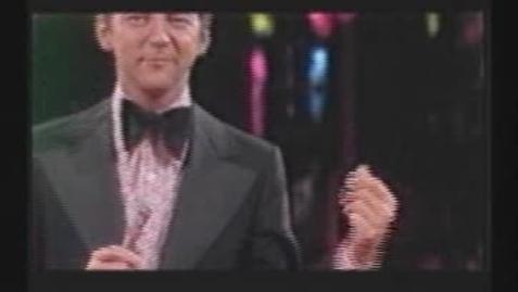 Thumbnail for entry Bobby Darin Singing Mack the Knife
